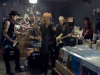 Berlin Brats in-store soundcheck 2011